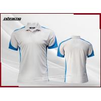 Team Custom/Customized Professional Short-Sleeved Outdoor Club Clothing Sportswear