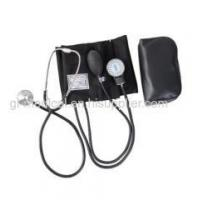 China Health Care Products stethoscope and blood pressure cuff on sale