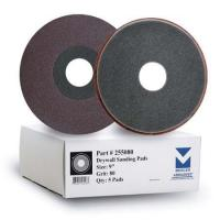 Wholesale ABRASIVES 9 DRYWALL DISCS WITH PAD from china suppliers