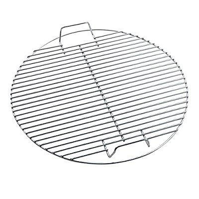 China HuaXiong Fire Pit Cooking Grate for Grilling, 17.5Inch Diameter from Huaxiong