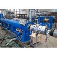 PB hot/cold water pipe extrusion line