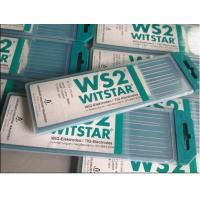 Buy cheap Tungsten for orbital welding from wholesalers