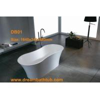 Wholesale BathroomSink Resin bathtub from china suppliers