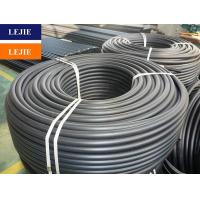 PE Threading pipe