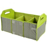 Wholesale Original Folding Trunk Organizer by Picnic at Ascot - Diamond Granite from china suppliers