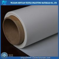 Wholesale BY-S12-B Waterproof Custom Digital Printing Canvas Printing Fabric from china suppliers
