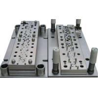 Precision hardware mold - 1