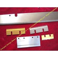 Wholesale Plastic Cutting Toothed Blades from china suppliers