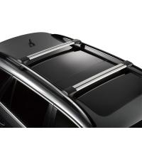 Wholesale Whispbar Rail Bar Roof Rack System from china suppliers
