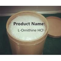 China L-Ornithine HCl on sale