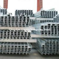 Wholesale Q235, Hot Rolled, Building Material Steel H Beam from china suppliers