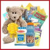 Wholesale Big Hugs Kids Activity Books Gift Basket from china suppliers