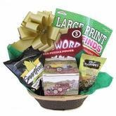 Wholesale Men's Vintage Gift Basket for Birthday, Retirement, Get Well from china suppliers