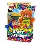 Wholesale Happy Birthday Box for Kids from china suppliers