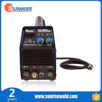 China WELDING EQUIPMENT tig-315ac/dcwith pulse function tig welding machine ac dc 315a on sale