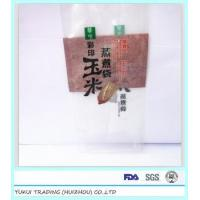 Buy cheap 125 Centigrade High Temperature boil High Barrier retort pouch from wholesalers