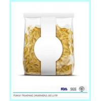 Buy cheap 125 Centigrade High Temperature boil retort pouch from wholesalers