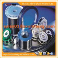 China Tungsten wire price on sale