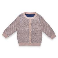 Buy cheap Unisex Baby Clothes Woolen Design Cardigan Sweater For Baby from wholesalers
