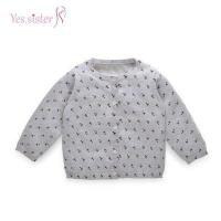 Buy cheap Unisex Baby Cardigan Jacket Clothes from wholesalers