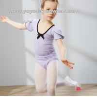 Wholesale C0026Patchwork Soft Leotards from china suppliers