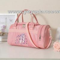 Wholesale BAG006Dance Bag Messenger Bag from china suppliers