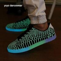 Buy cheap SS003Fashion Fluorescence Sneaks from wholesalers