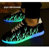 Buy cheap SS002Fluorescence Shoes-Fire from wholesalers