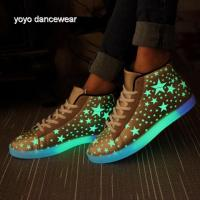 Buy cheap SS001fluorescence Shoes-Strars from wholesalers