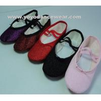 Buy cheap BA014Spark Ballet Slippers from wholesalers