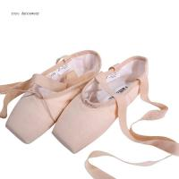 Buy cheap BA003Canvas Pointe Shoes from wholesalers
