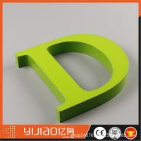 Wholesale Acrylic frontlit letter from china suppliers