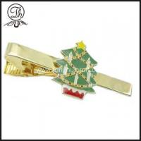 Wholesale Cheap Christmas tie clips on ties from china suppliers