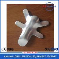 Wholesale varied sizes and types aluminum and foam finger splint from china suppliers
