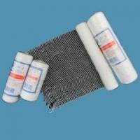 CE Quality 100% Cotton Selvedge Gauze Bandage with