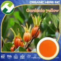 Wholesale Gardenia Red Pigment Natural Red Color from china suppliers