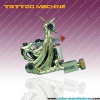 Wholesale top 8 coils tattoo machine RTJQ-2006 from china suppliers