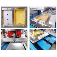 China PVC Clamshell Packaging Tooling on sale