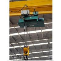 Wholesale Metallurgy Explosion-proof Foundry Bridge Crane from china suppliers
