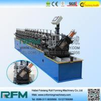 Buy cheap Cold Rolling Forming Machine European GI steel roller shutter door machine from wholesalers