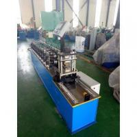 Wholesale Auto Roller Shutter Door Roll Forming Machine from china suppliers