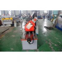 Buy cheap Roller Shutter Door Track Roll Forming Machine from wholesalers
