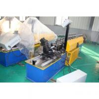 Buy cheap Steel Aluminum Track Machinery from wholesalers