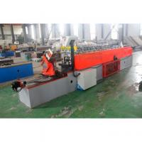 Wholesale metal roller shutter door rolling machine from china suppliers