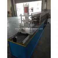 Wholesale Cold Rolling Forming Machine Roller Steel Shutter Door Roll Forming Machine from china suppliers