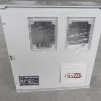 China Single Phase Electrical Meter Box on sale