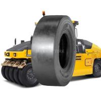China Industrial Tyre Roller Tyre on sale