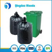 Cheap LDPE Plastic Garbage Bags, Disposable PE Trash Bags, Disposable Plastic Bin Liners