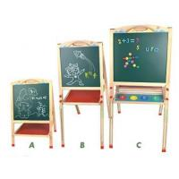 Wholesale Child Preschool Used Steel Drawing Board from china suppliers
