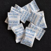 Wholesale Medicinal silica gel desiccant from china suppliers